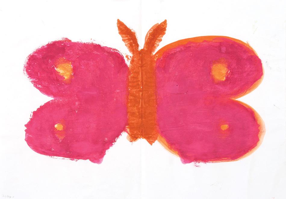 Schmetterling von Jonas (8)