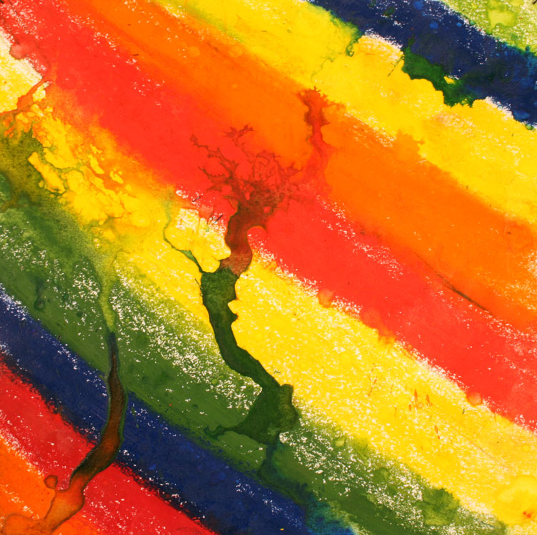 Farben im Regen von Leander (8)