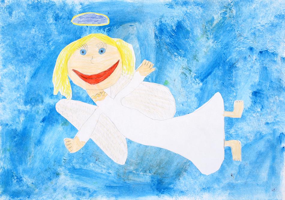 Fliegender Engel von Amelie (10)
