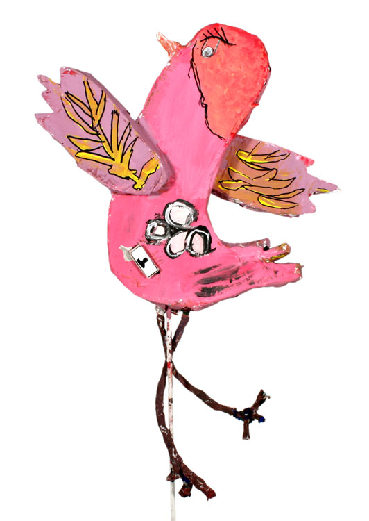 Der Seelenvogel von Nihale (8)