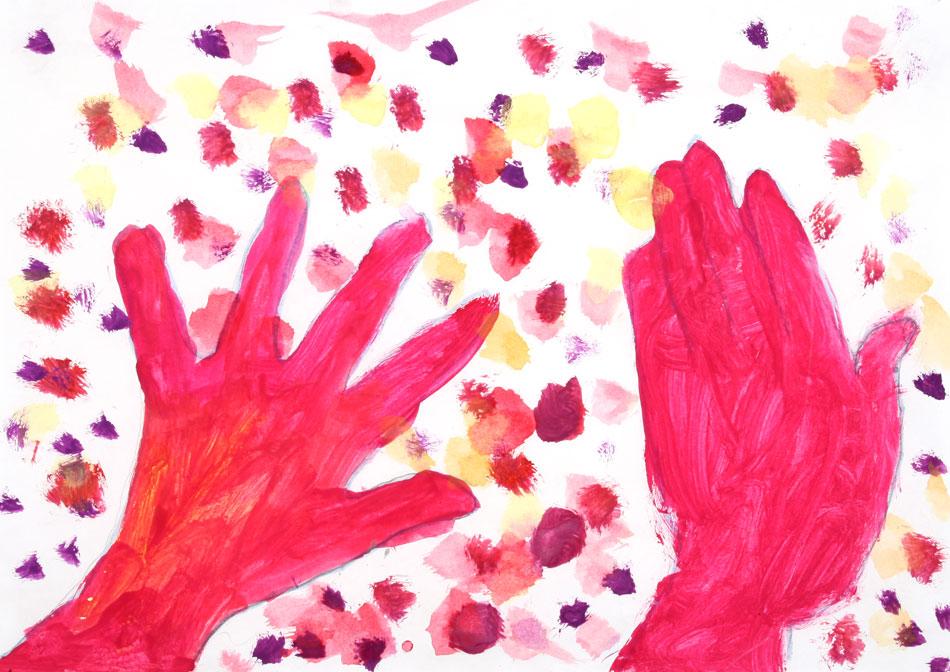 Meine Hände von Kaoutar (8)