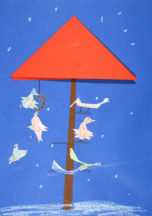 Vogelhäuschen von Christopher (7)