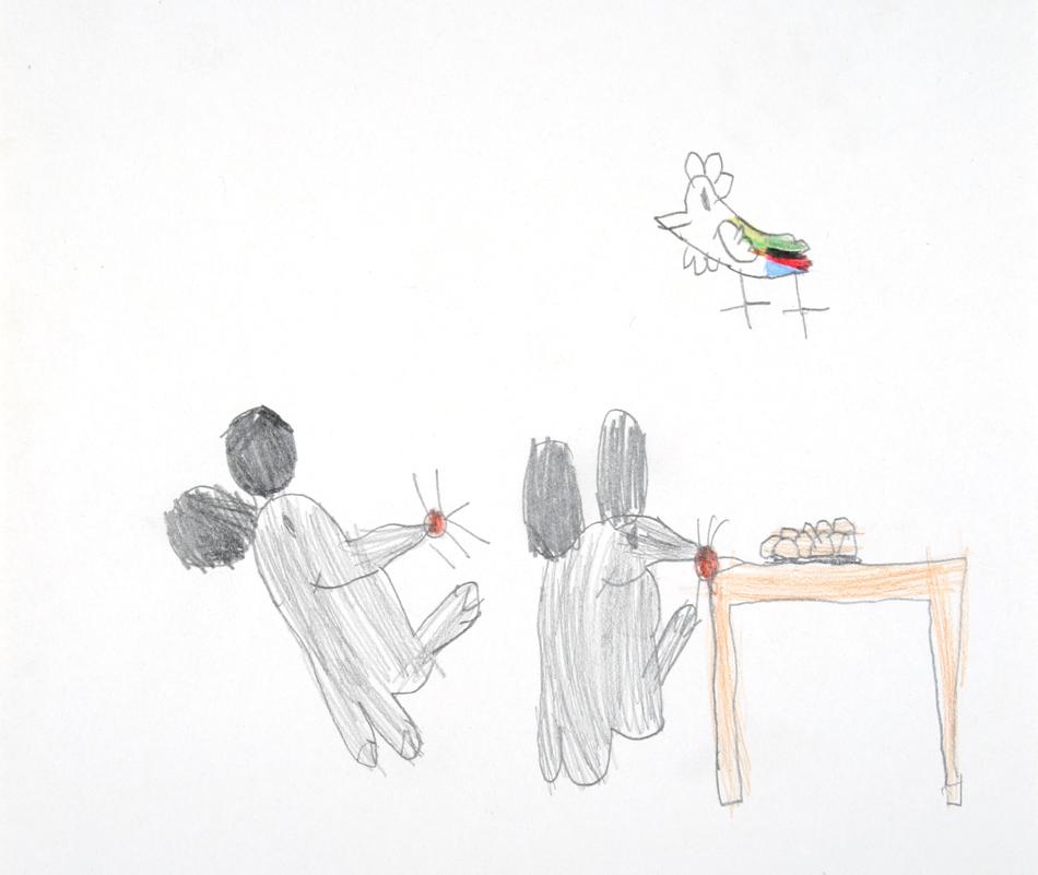 Zwei Mäuschen von Kristian (6)