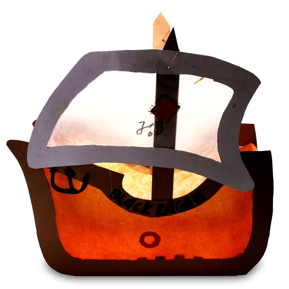 Piratenschiff von Justus (10)