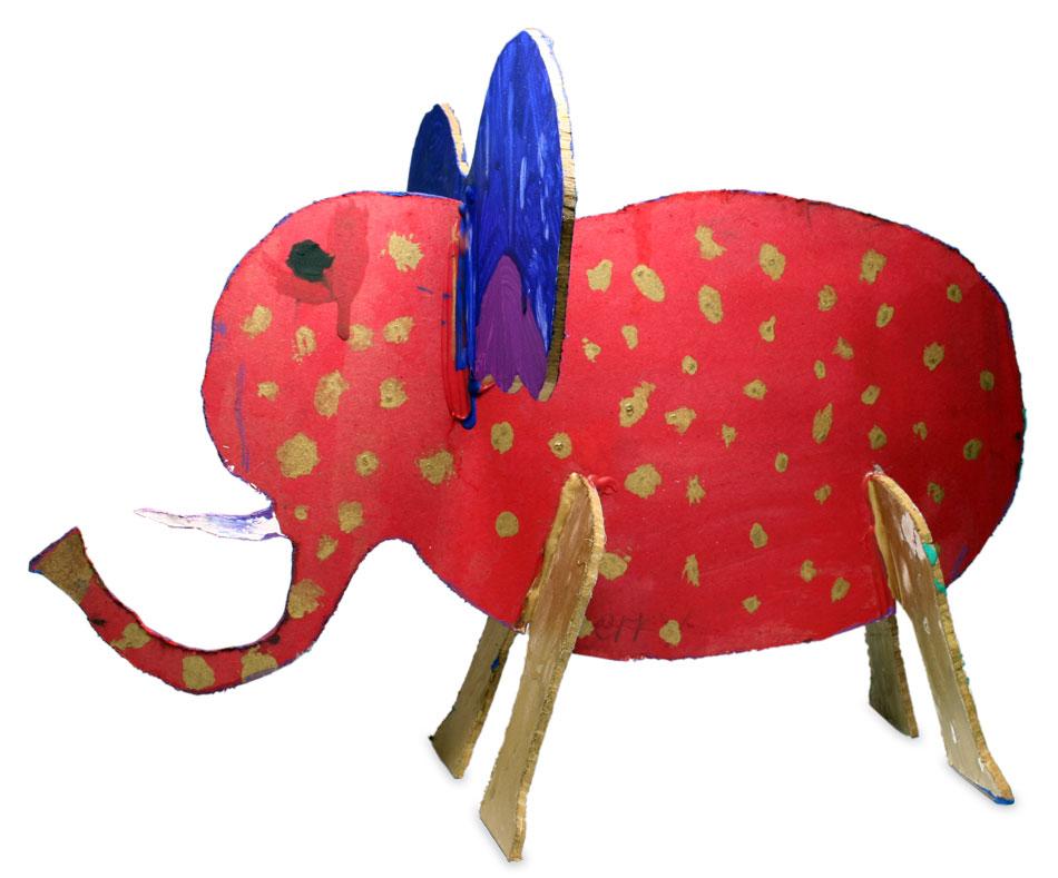 Elefant von Tamao (9)