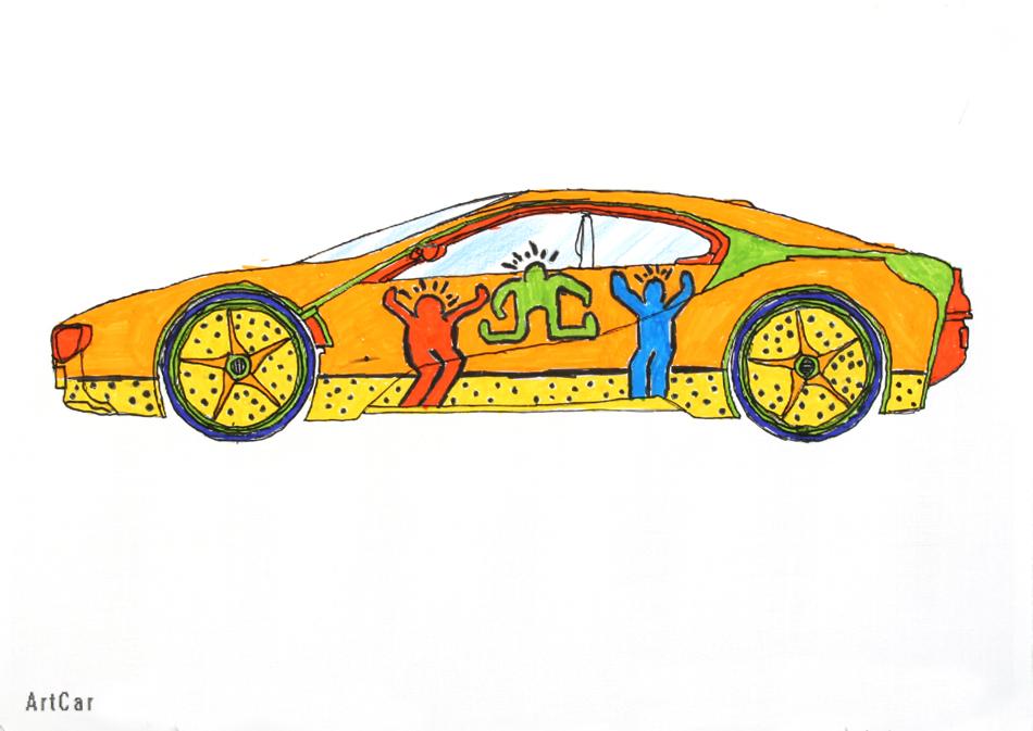 Art-Car von Paul (11)