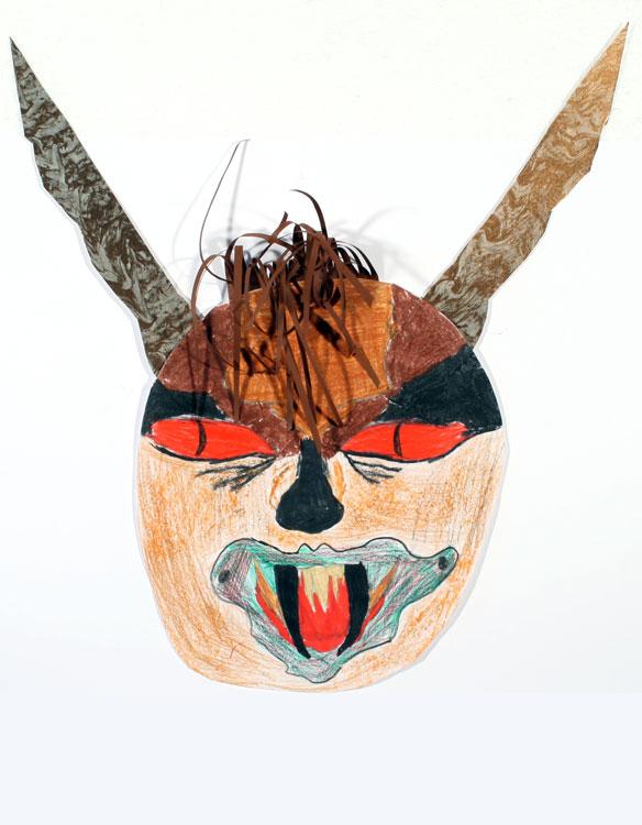 Maske von Pascal (10)