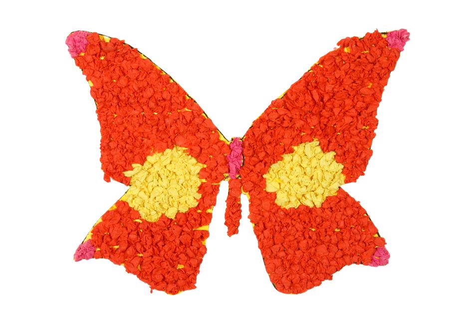 Schmetterling von Angelina (9)