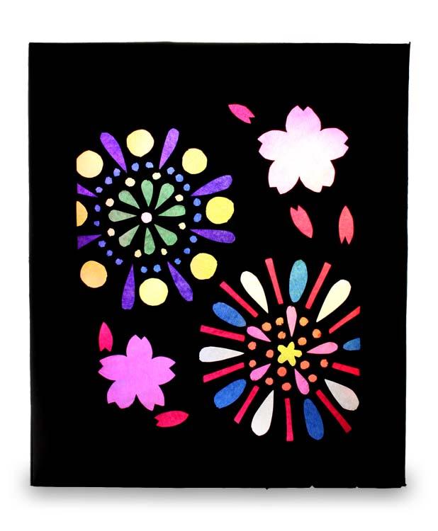 Feuerwerk von Haruka (12)