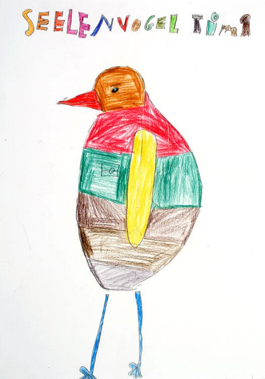 Mein Seelenvogel von Laura (9)
