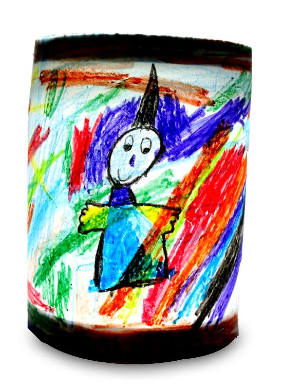 Die kleine Hexe von Michelle (8)