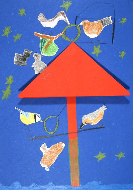 Vogelhäuschen von Antonia (7)
