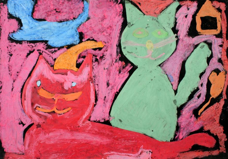 Katzen von Carmen (9)