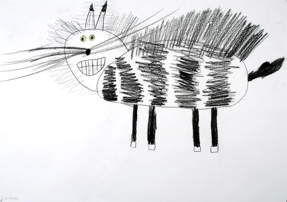 Katze von Lindsay (7)