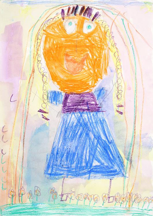 Prinzessin von Lisa (7)