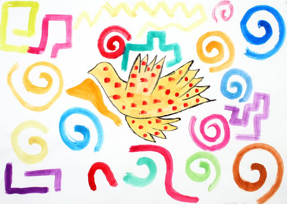 Vogel von Juline (8)