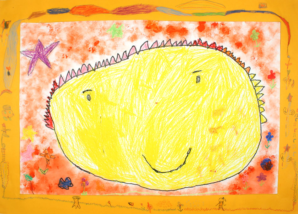 Meine Sonne von Nana (6)