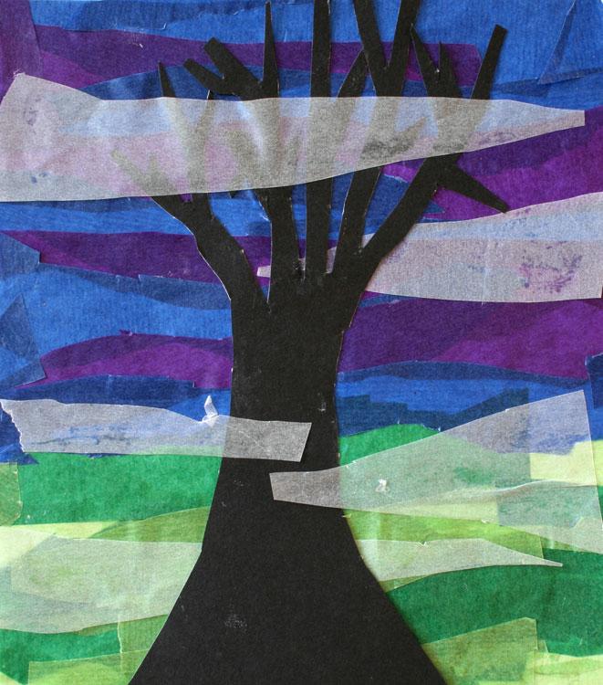 Baum im Nebel von Patrick (8)