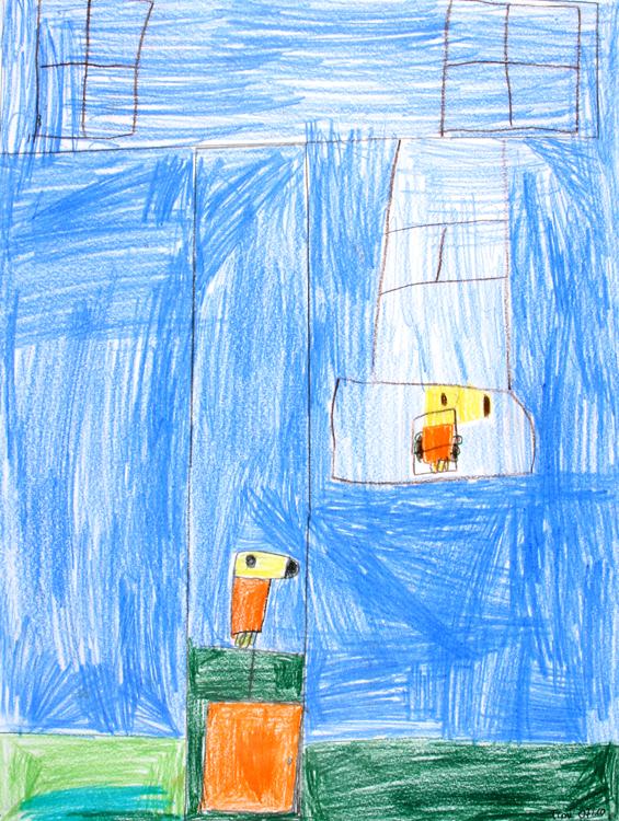 Buchstabenhaus von Timi (9)