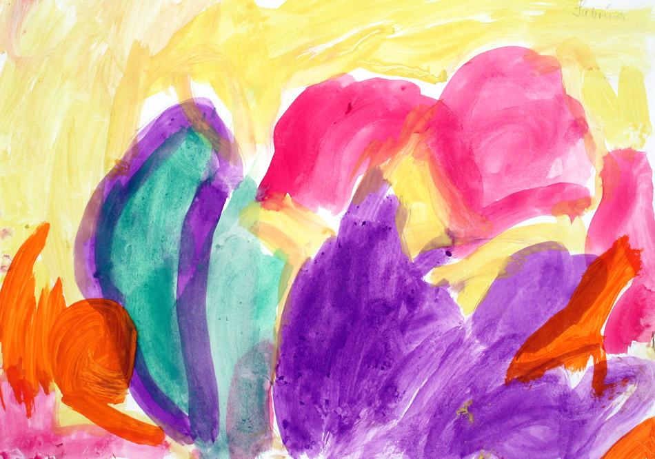 Spiel mit Farben von Sabrina (3)