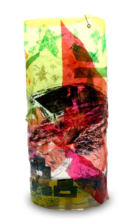 Farben und Formen von Kyoshi (8)