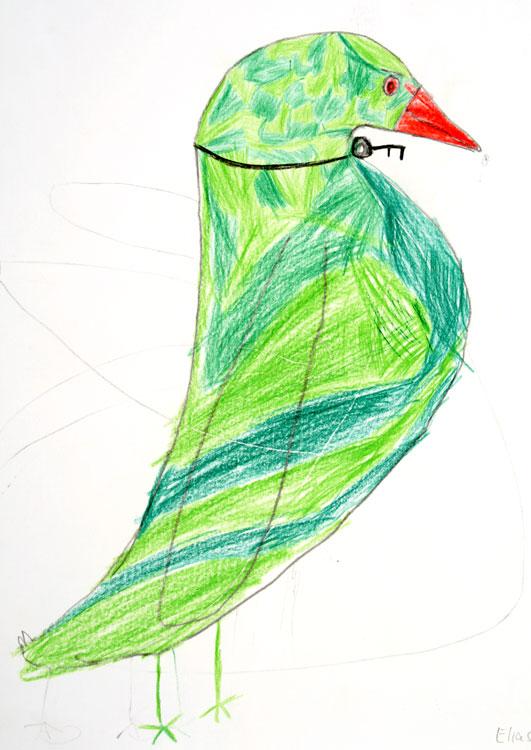Mein Seelenvogel von Elias (8)