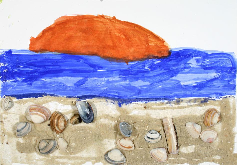 Am Strand von Suria (6)