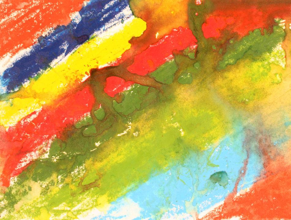 Farben im Regen von Adrian (9)