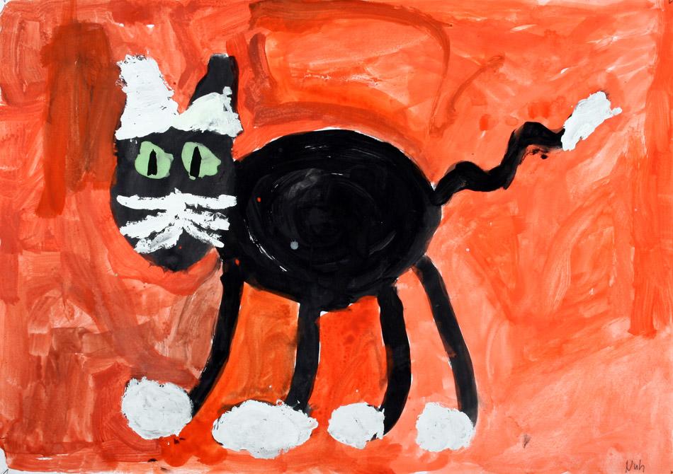 Katze von Nuh (9)