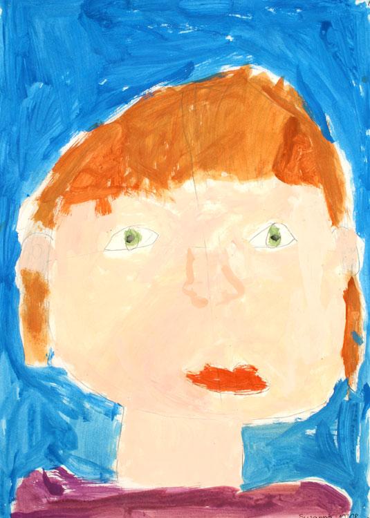 Selbstportrait von Susanna (8)