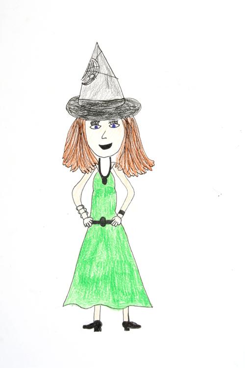 Burgfräulein von Lara (10)