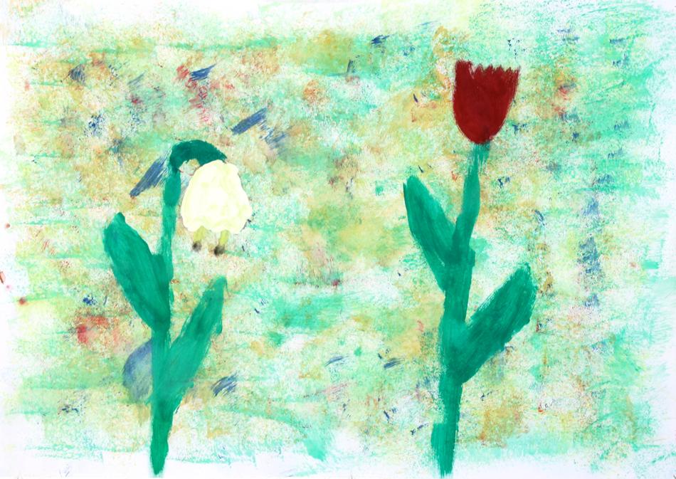 Frühlingsblumen von Jonathan (10)