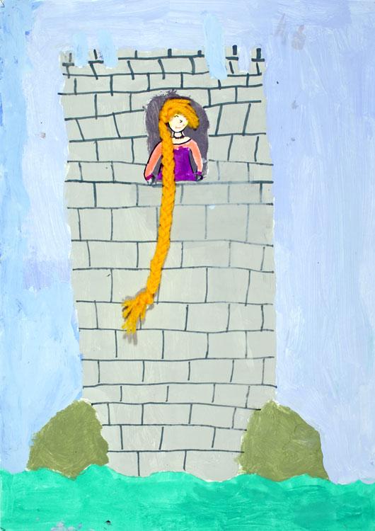 Rapunzel von Dounia (8)