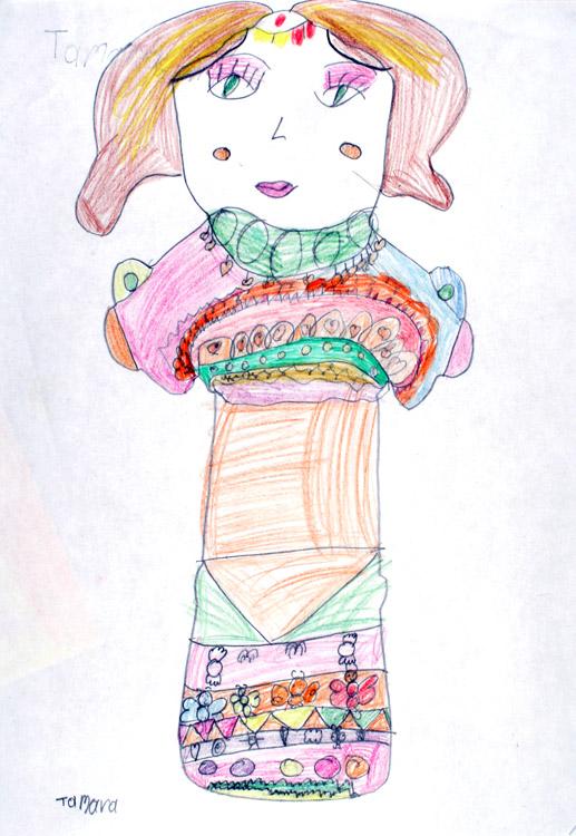 Hydranten, verkleidet von Tamara (8)