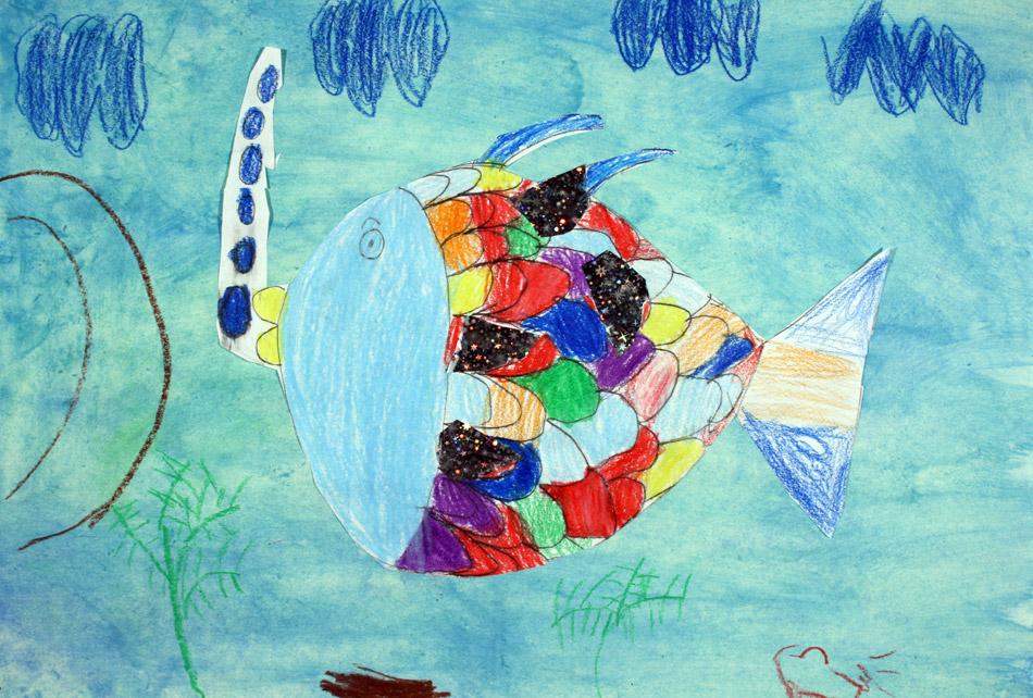 Regenbogenfisch von Jenni (7)