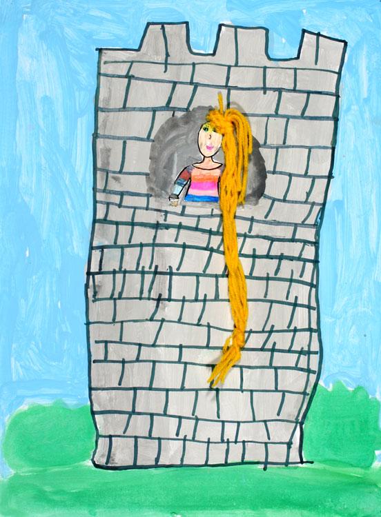 Rapunzel von Jessika (8)