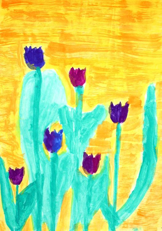Tulpen  von Sophia (8)