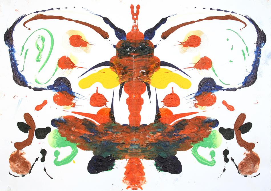 Schmetterling von Kota (10)