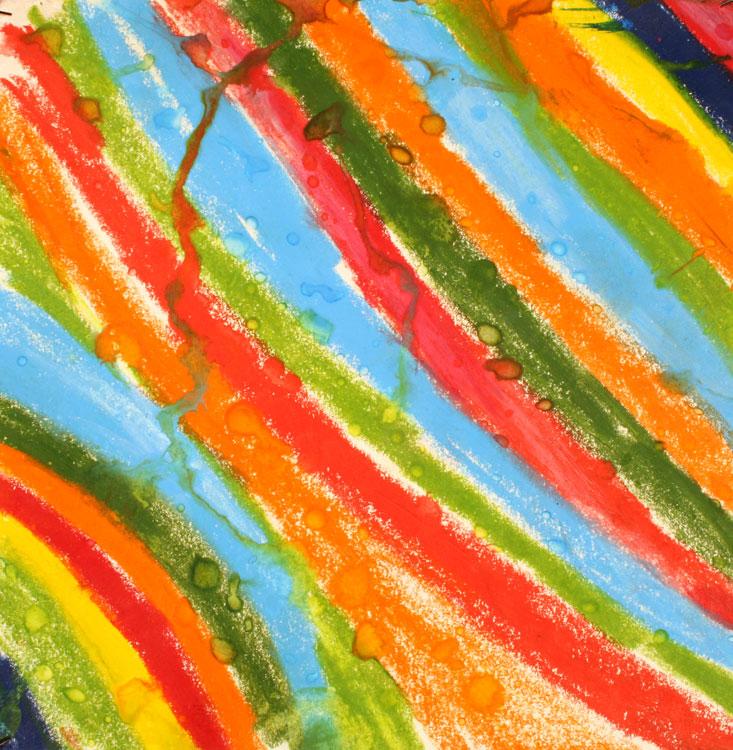 Farben im Regen von Luca (8)