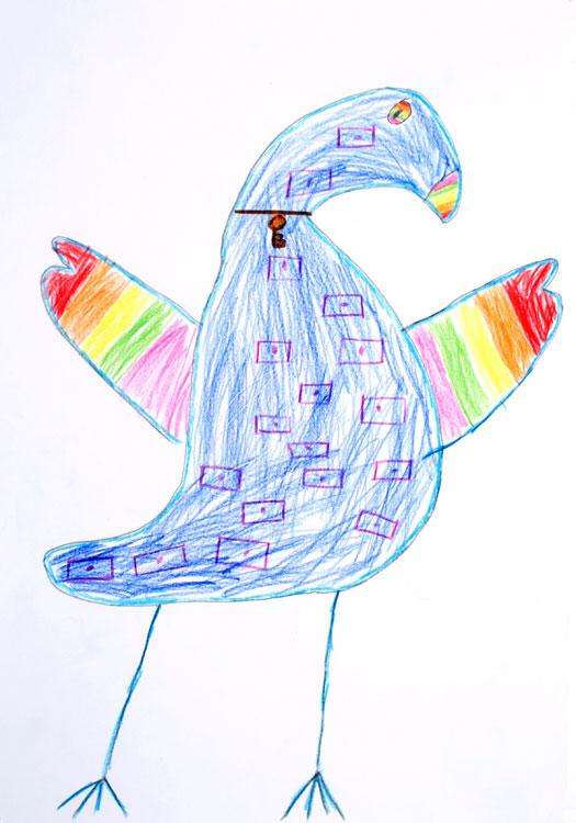 Mein Seelenvogel von Selimhan (8)