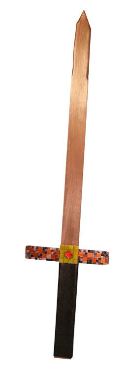 Holzschwert von Theo (8)