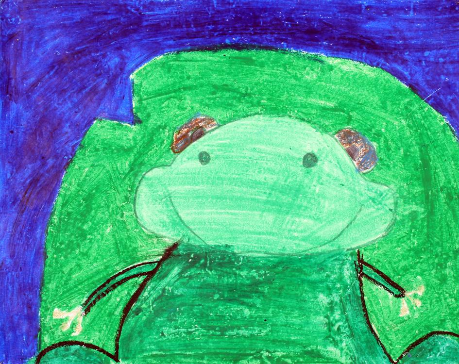 Frosch von Sonita (9)