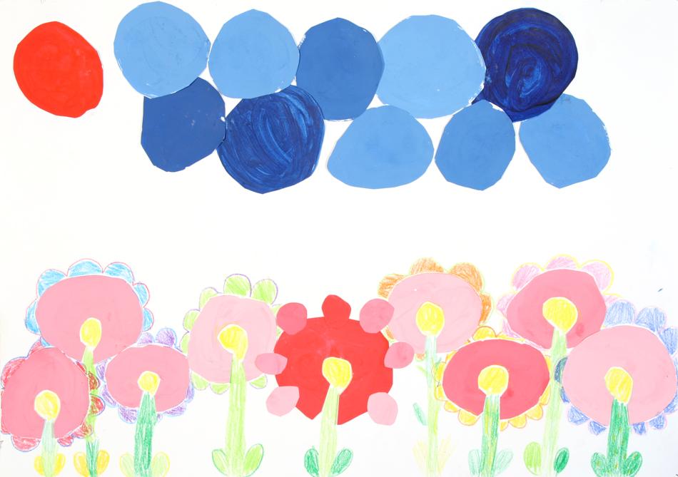 Blumenwiese von Susi (8)