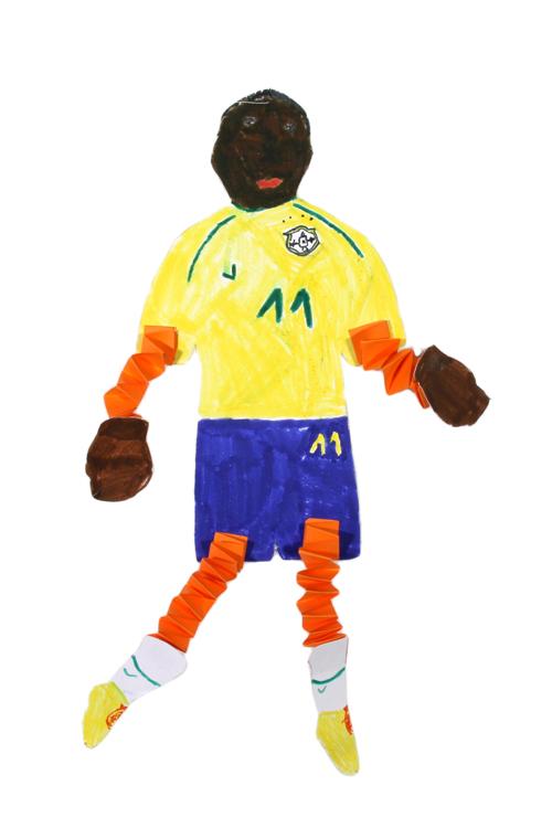 Fußballspieler von Dounia (9)