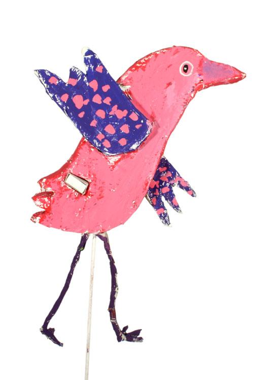 Der Seelenvogel von Benni (8)