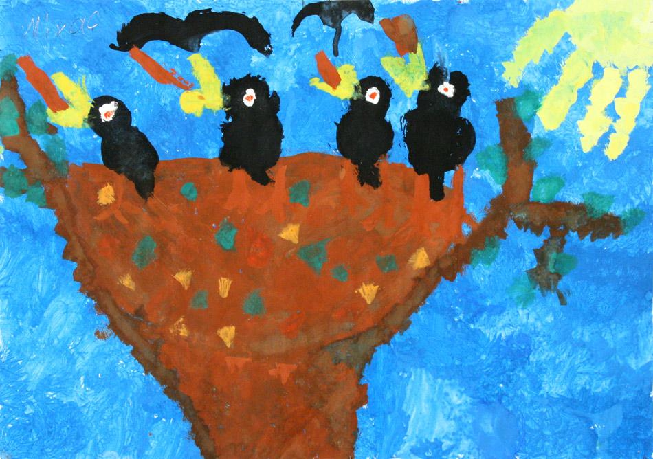 Vogelnest von Mürac (7)