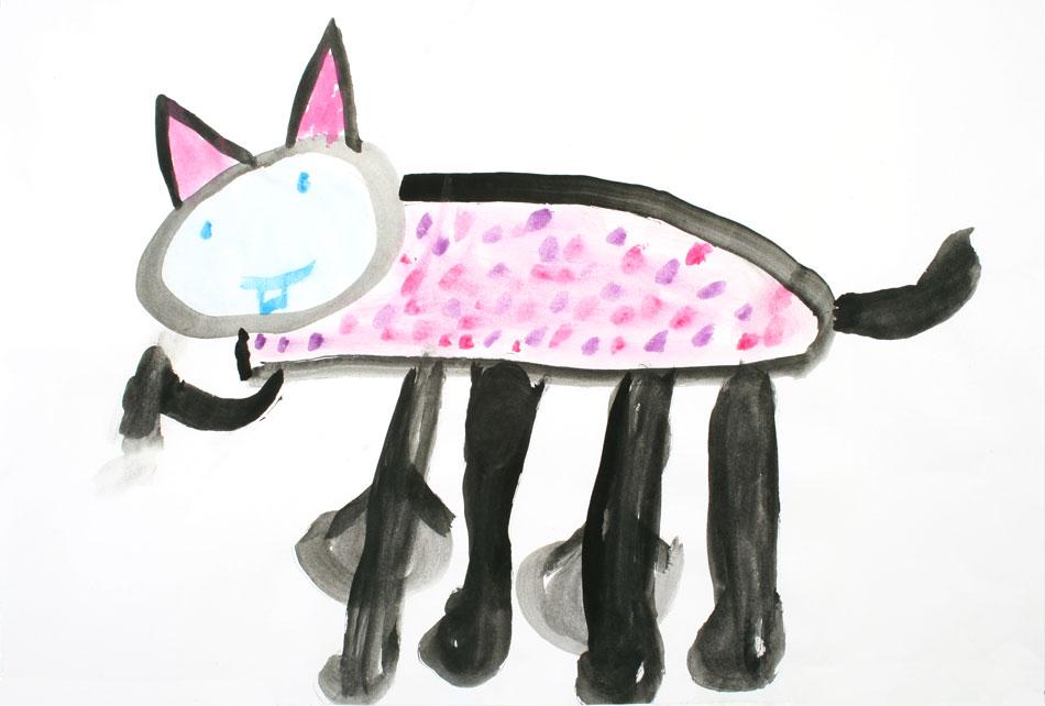 Die Katze von Nicky (7)