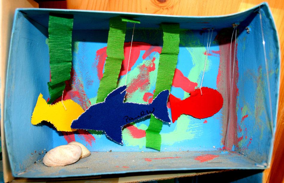 Aquarium von Pauline (3)