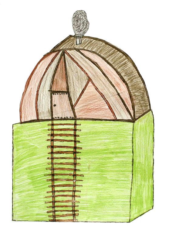 Organische Architektur von Florian (13)