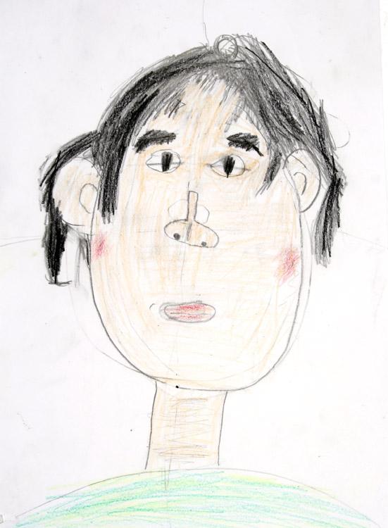 Selbstportrait von Ryongo (8)